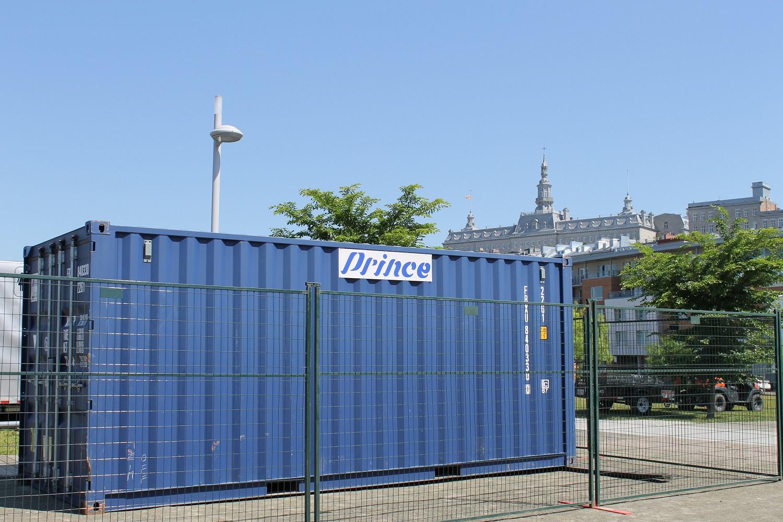Recherche conteneur maritime bande transporteuse caoutchouc for Achat conteneur maritime